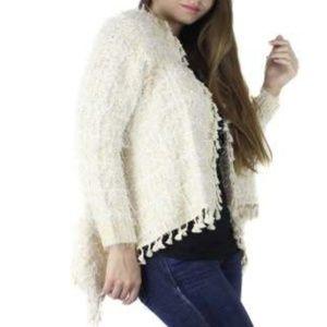 Sweaters - Cozy Cardigan